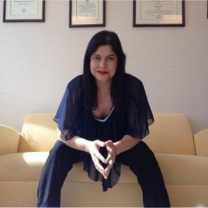 Soraya Sarcos